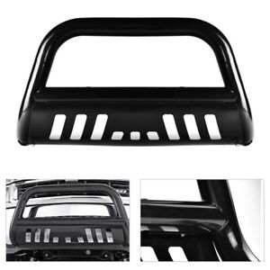 Black 3 Bull Bar Push Bumper Grille Guard For Nissan Xterra frontier 2005 2015