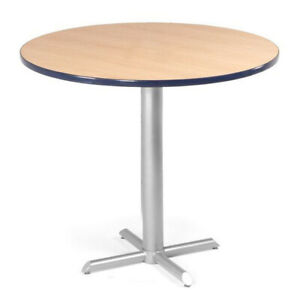 Hon Cafe Table And Four Chairs Commercial Quality