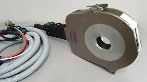 Orbiweld Ow170 Orbital Tube Welding Head For Orbitalum orbimatic Welder
