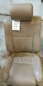 Left Driver Front Seat Bucket bench 40 20 40 Seats Fits 07 08 Tundra 6545248