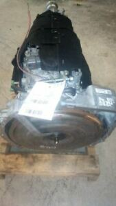 13k Forester 2018 Automatic Transmission Transaxle 2 5 Liter