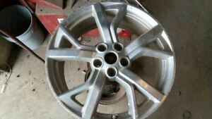 Wheel 19x8 Alloy 5 Spoke Painted Bright Hyper Silver Fits 12 13 Maxima 5207023