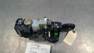 Ignition Switch Ex l Leather Fits 03 Accord 6836822 With Key