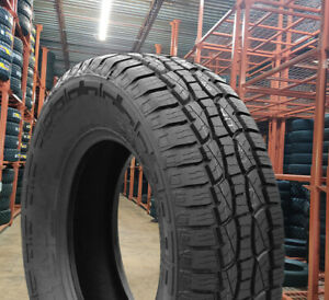 New Crosswind A t All terrain Tire 265 70r17 265 70 17 265 70 17 Each
