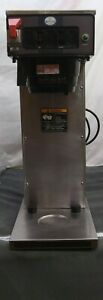 Bunn Cw Series Cwtf15 Aps Airpot Coffee Brewer With Hot Water Tap Used