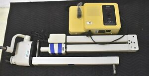 Gendex Gx 770 Dental Intraoral X ray Intra Oral Unit Bitewing System For Parts