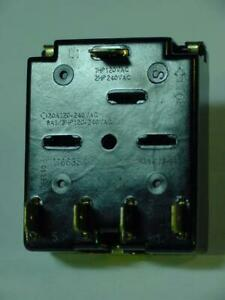 Ge Asr4173 442 1166354 3 position Rotary Switch 88138