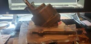 Melling High Volume Small Block Chevy Oil Pump With The Steel Drive Shaft
