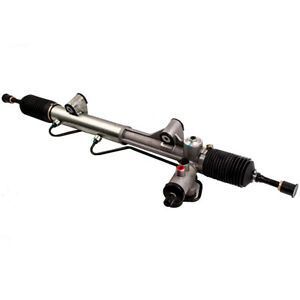 Power Steering Rack And Pinion For Mercedes Ml430 Ml320 1999 2000 163460022588