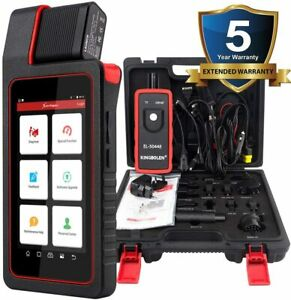 Launch X431 Diagun V Bidirectional Obd2 Scanner Full System Diagnostic Scan Tool