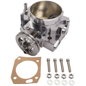 70mm Intake Manifold Throttle Body Fit K20 K20a2 Engine