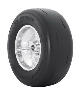 Mickey Thompson Et Street Pro Drag Radial Dot Tire Outlaw Slick 315 60 15 3763x