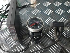 For Subaru Gdb Gc8 Sf5 Impreza Wrx Defi Sti Genome Turbo Boost Gauge Meter Kit