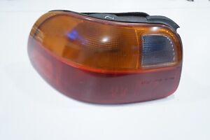1993 1997 Honda Del Sol Driver Side Tail Light Oem
