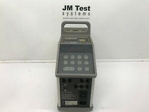 Jofra 650se Dry Block Calibrator tested Br