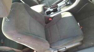 Passenger Front Seat Us Market Cloth Manual Coupe Fits 13 17 Accord 249112