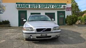 Turbo Supercharger Awd Fits 03 04 Volvo 60 Series 201780