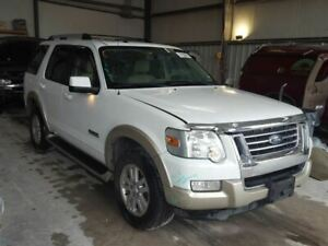 Automatic Transmission 06 07 08 Ford Explorer 6 Cyl 4 0l 5r55s 4x4 809593