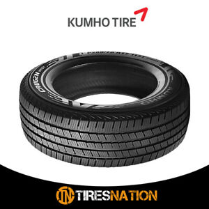 1 New Kumho Crugen Ht51 P265 75r16 114t All Season Highway Tire