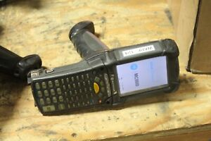Motorola Symbol Mc9090 Gj0hjefa6wr Wireless Barcode Scanner