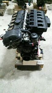 2 8 Liter Engine Fits 99 00 Bmw 328i 4450352