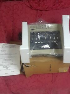 Rare New In Box Heathkit Et 3600 Electronics Educational System Trainer G7b