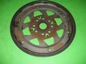 Cummins Flywheel Flexplate Flex Plate Automatic 2001 Dodge Ram 5 9l Turbo Diesel