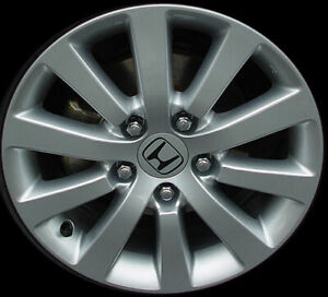 16 Oem Alloy Wheel Rim For 2004 2005 Honda Civic Sedan Coupe