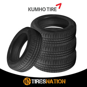 4 New Kumho Sense Kr26 175 70 14 84t All Season Traction Tire