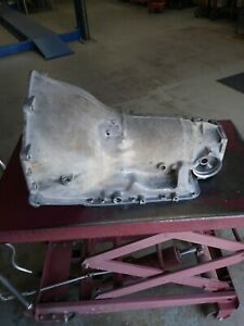 Th350 Transmission Case Chevy Turbo 350 Automatic Chevrolet Empty Case Used
