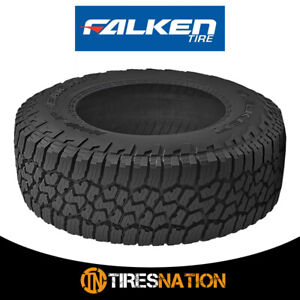 1 New Falken Wild Peak A t3w 275 60r20 115t Rbl All Terrain Any Weather Tires