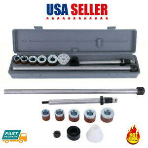Universal Camshaft Bearing Tool Installation Removal Kit 1 125in 2 69in Us
