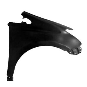 Cpp Capa Certified Replacement Fender To1241255 For 2012 2017 Toyota Prius V