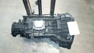 Manual Transmission 5 Speed Gasoline 4wd Fits 99 01 Ford F250sd Pickup 6540421