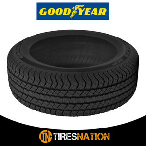 1 New Goodyear Wrangler Hp 265 70 17 113s All Season Sports Truck Tire
