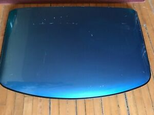 1984 1996 Corvette C4 Removable Roof Targa Top Fiberglass Replacement