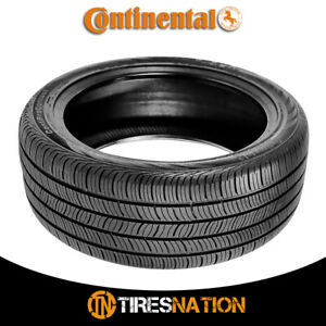 1 New Continental Procontact Mo 205 55r16 91h Tire
