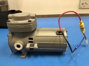 Thomas 24 Vdc Air Compressor Pump