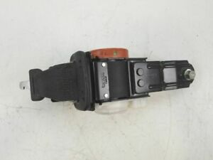 2009 Honda Fit Rear Center Seat Belt Assembly Factory