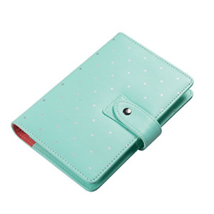 Labon s 6 Round Ring Binder Button Filofax Planner Refills For Monthly Weekly