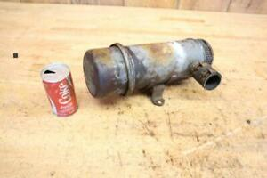 Vintage Ford 8n 9n 2n Tractor Parts Air Cleaner