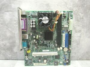 Ibm Surepos 700 4800 721 Main System Motherboard Io Shield Heatsink Ibm ap03