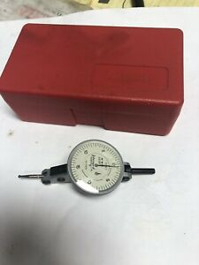 Interapid Indicator 312b 0005 In Great Condition