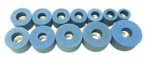 Sioux Valve Seat Grinder 12 Stone Set 1 1 8 2 1 2 Made In The Usa