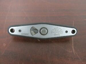 Mac Tools 1 4 Drive T Handle Ratchet Mrp4 51d