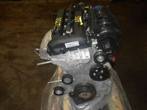 2012 Ford Fusion Engine 147k