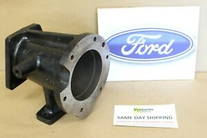 Ford Np 205 1973 To 1979 Ford Truck 4x4 Transfer Case Adapter Casting 13317