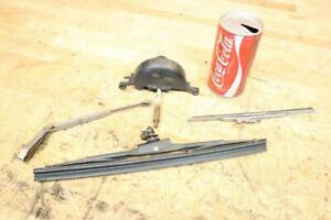 Antique Vintage Model A B Ford Car Truck Windshield Wiper Parts