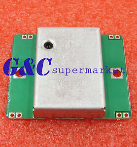 Hb100 Microwave Doppler Radar Detector Probe Wireless Sensor Module 10 525ghz