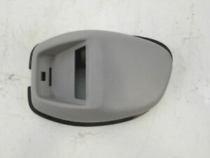 2009 Honda Fit Seat Roof Belt Retractor Cover Rear Driver Side Factory
